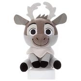 【五折】冰雪奇緣2 小斯 馴鹿 坐姿娃娃 玩偶 日本正版 該該貝比日本精品