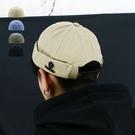 帽子-小標籤水兵帽-街潮穿搭必備《9971-346》共4色【現貨+預購】『RFD』