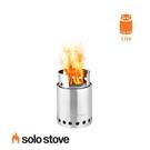 [好也戶外]SOLO STOVE Lite 不鏽鋼輕量火箭爐(小) No.SS1