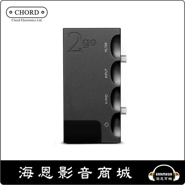 【海恩數位】英國 Chord 2GO 擴充模組 無線傳輸 專為Hugo 2設計 黑色