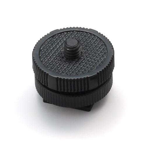 凱傑樂器 Zoom HS-1 Hot Shoe Mount Adapter 熱靴 公司貨 1/4接頭