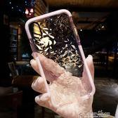 蘋果X手機殼新款8plus硅膠套軟全包防摔8x新款iPhone7潮牌6plus女color shop