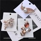 造型胸針-單入(不挑款)大衣外套時尚精品別針交換禮物[57125]