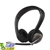 [美國直購 ShopUSA]  Sennheiser PC 166 USB Stereo Multimedia Gaming Headset $4638