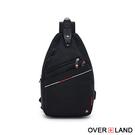OVERLAND - 美式十字軍 - 城市迷走百變多層單肩胸包 - 5369
