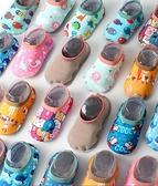 襪子地板襪兒童防滑軟底透氣學步寶寶鞋襪春 嬰兒室內 薄款襪子童趣屋