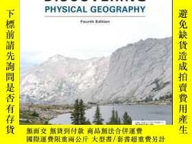 二手書博民逛書店Discovering罕見Physical Geography, 4th EditionY410016 Ala