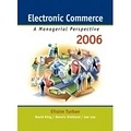 二手書博民逛書店《Electronic Commerce: A Manageri