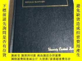 二手書博民逛書店CONSTITUTIONAL罕見LAW (詳情看圖)Y23886