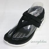 SKECHERS 女款 夾腳涼鞋 FLEX APPEAL 2.0 記憶型鞋墊 彈性拉帶-39073BLK 黑 [陽光樂活]