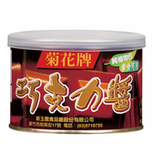 菊花牌巧克力醬500g【愛買】