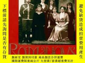 二手書博民逛書店The罕見Fall Of The RomanovsY364682 Mark D. Steinberg Yale