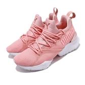 Puma 休閒慢跑鞋 Muse Metallic Rose Wns 粉紅 玫瑰金 白 女鞋 明星款 【PUMP306】 36966001