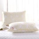 ▶枕頭枕芯一對裝忱頭單人成人可水洗家用舒適酒店整頭枕心