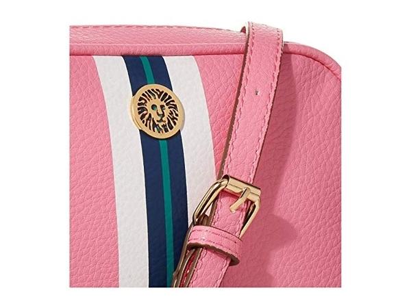【美國代購】ANNE KLEIN 相機包/側背包/斜背包/精品包/流行包 9391249