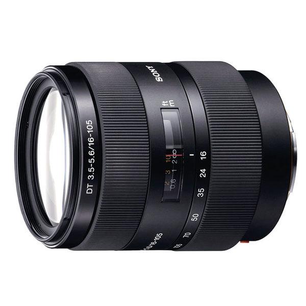 SONY DT 16-105mm 數位單眼相機鏡頭 SAL16105