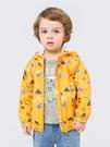 童裝 男童外套沖鋒風衣春秋春款2021新款童裝兒童寶寶小童1歲3春裝春季(新品上架)