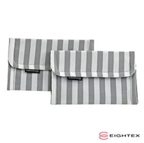 Weicker 唯可 Eightex 防汙套 2入 (灰色)