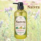 《日本製》Natvra 植物精油修護洗髮...