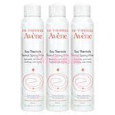 Avene雅漾 舒護活泉水300ml 噴霧 噴液 3入組 紀年版包裝隨機出貨