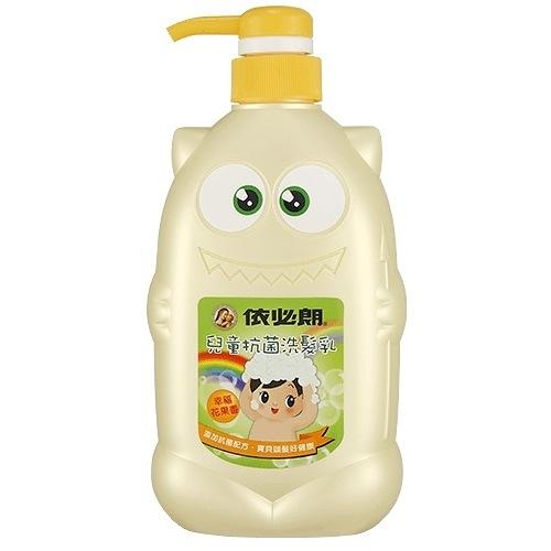 依必朗兒童抗菌洗髮乳 幸福花果香700ml