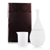 L'ERBOLARIO 蕾莉歐 TOAST香氛精靈水氧機-白色寶瓶型(LT0981-02)(130x310mm)