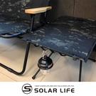 OWL CAMP極致輕量摺疊戰術桌.航太鋁合金露營桌折疊桌野餐桌蛋捲桌