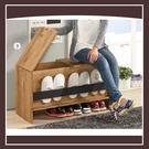 【多瓦娜】費利斯3尺多功能坐鞋櫃 21057-869003