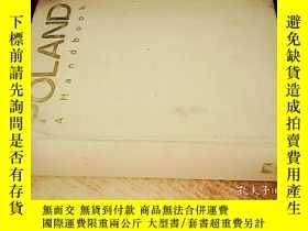 二手書博民逛書店POLAND罕見A HANDBOOKY238458 INTERP