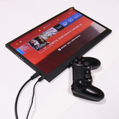 11.6寸便攜式顯示器HDMIPS4xboxswitch迷你顯示器HDR電腦副屏 【雙十二免運】