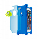 iPhone SE2/8/7手機殼泡泡保護套-大眼仔.SE2/i8/i7防摔保護矽膠軟殼手機套