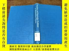 二手書博民逛書店Boundary罕見and Eigenvalue Problem