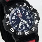 【萬年鐘錶】LUMINOX 雷明時 海豹系列 限量套裝版 LM-3954.SET