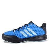 Adidas D Rose Menace [B42347] 男鞋 籃球 運動 休閒 藍 黑