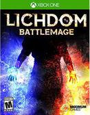 X1 Lichdom Battlemage Lichdom 戰鬥法師(美版代購)