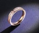 情侶戒指網紅食指戒指女ins潮冷淡風簡約氣質指環時尚個性情侶飾品 嬡孕哺