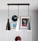 餐廳吊燈現代簡約