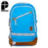 PROTEST 男 後背包 (水藍色) BAG