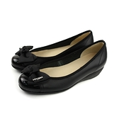 HUMAN PEACE 平底鞋 娃娃鞋 黑色 女鞋 no614
