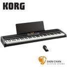 KORG XE20 88鍵 數位電鋼琴 自動伴奏功能 無琴架款 附原廠延音踏板