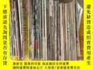 二手書博民逛書店山茶罕見民族民間文學雙月刊 1991 3Y14158 出版1991