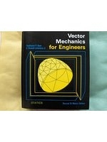 二手書博民逛書店 《Vector Mechanics for Engineers: Statics》 R2Y ISBN:0071140573│FerdinandP.;Johnston