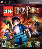 PS3 LEGO Harry Potter: Years 5-7 樂高哈利波特:Years 5-7(美版代購)