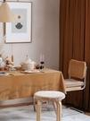 時尚可愛空間餐桌布 茶几布 隔熱墊 鍋墊 杯墊 餐桌巾857 (145*220cm)