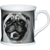《KitchenCraft》啤酒型馬克杯(哈巴狗)