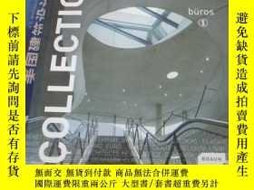 二手書博民逛書店Collection:罕見Offices [精裝] 英文原版Y2
