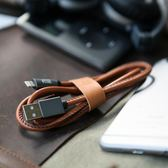 店長推薦 原創漂亮1米lightning蘋果8手機充電線iphone7plus數據線6s真皮X