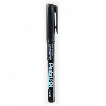 Pentel 極細環保油性筆  NMF50