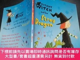 二手書博民逛書店Tichy罕見wich and the stray dragon巫師和流浪的龍Y333530 Rose Orc
