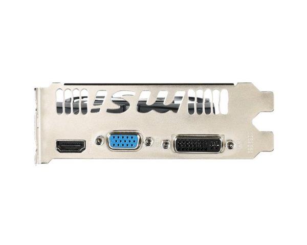微星 N730-2GD3V3(700MHz/2G DDR3/128Bit/14.5cm/三年保) 雪精靈系列面【刷卡含稅價】